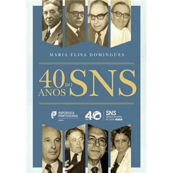 40 Anos do SNS