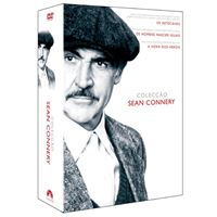Colecção Sean Connery - DVD