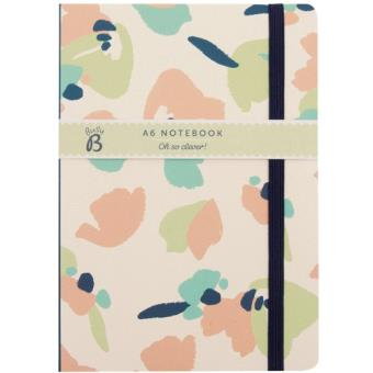 Caderno Pautado Busy B Fashion Bolso