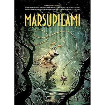 Marsupilami-historias cortas 1-inte