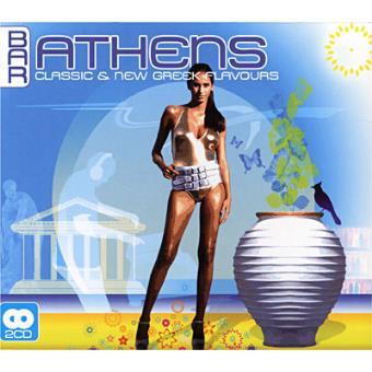 Bar Athens (2CD)