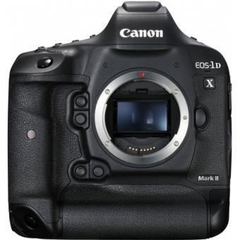 Canon EOS-1D X Mark II Corpo