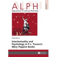 Intertextuality and Psychology in P. L. Travers «Mary Poppins» Books