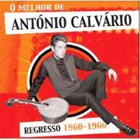 Regresso: Melhor de António Calvário (2CD)