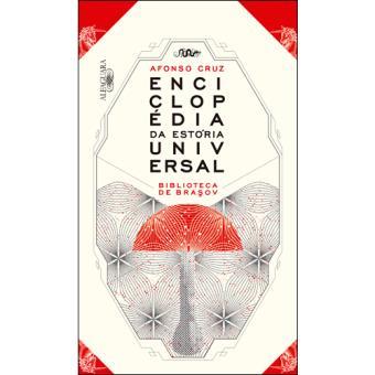 Enciclopédia da Estória Universal - Livro 6: Biblioteca de Brasov
