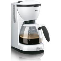 Máquina Café Filtro Braun Pure Aroma KF520/1
