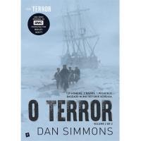 O Terror Vol 2