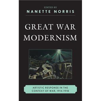 Great War Modernism
