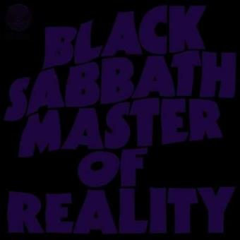 Master Of Reality (180g) (Limited Edition LP+CD)