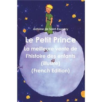 Petit prince (french edition)