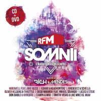 RFM Somnii 2 (CD+DVD)