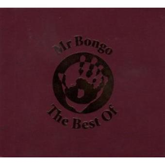 The Best Of Mr Bongo (2CD)
