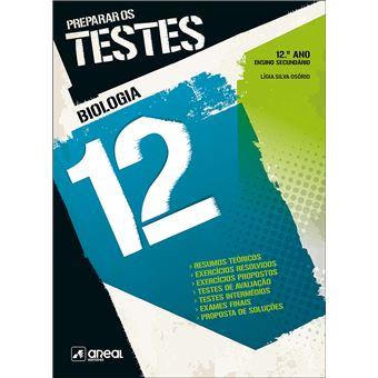 Preparar os Testes - Biologia 12º Ano
