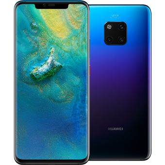 Smartphone Huawei Mate20 Pro - 128GB - Twilight