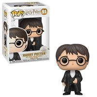 Funko Pop! Harry Potter: Harry Potter - 91