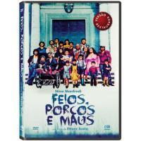 Feios, Porcos e Maus (DVD)