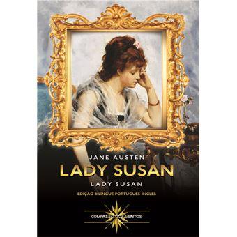 Lady Susan - Bilingue Pt- Ing