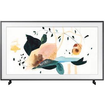 Smart TV Samsung The Frame QLED HDR UHD 4K 75LS03T 190cm