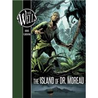 H.g. wells: the island of dr. morea