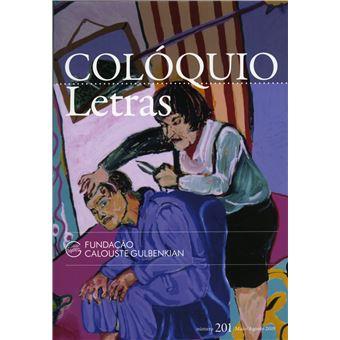 Revista Colóquio Letras 201
