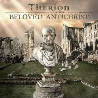 Beloved Antichrist - 3CD