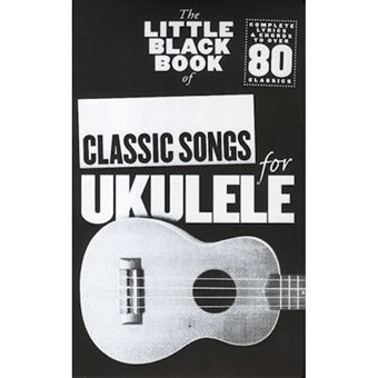 Little black songbook