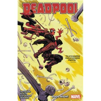 Deadpool by skottie young vol. 2: g