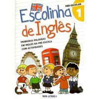 Escolinha de Inglês Vol. 1
