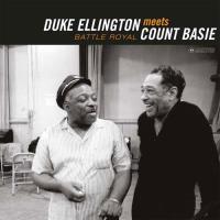 Battle Royal: The Count Meets The Duke (LP)