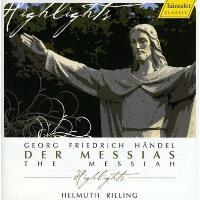 Messiah -highlights-