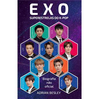 EXO: Superestrelas do K-Pop