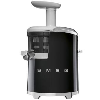 Slow Juicer Smeg Anni \'50 - Preto - Slow Juicer - Compre na Fnac.pt