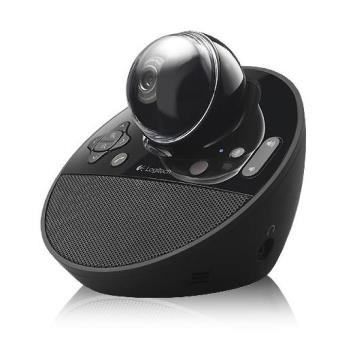 Logitech Webcam ConferenceCam BCC950