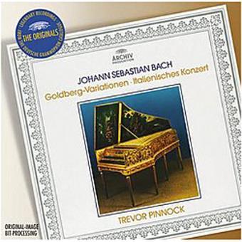 Bach | Goldberg Variations