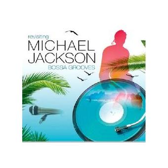 Revisiting Michael Jackson in Bossa Grooves