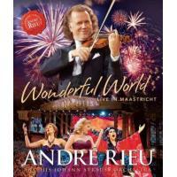 Wonderful World (BD)