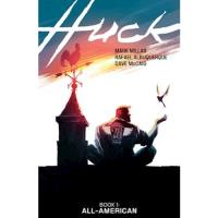 Huck - Book 1: All-American