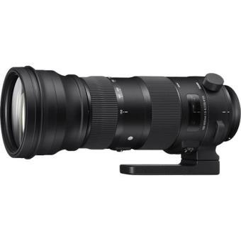 Sigma Objetiva 150-600mm f/5-6.3 DG OS HSMS Sports (Nikon)