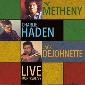 Live: Montreal '89 (Remastered) (180g) (LP)