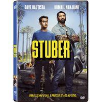 Stuber - DVD