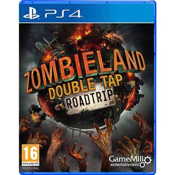Zombieland: Double Tap - Roadtrip - PS4