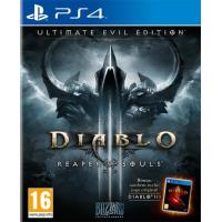 Diablo III: Ultimate Evil Edition PS4