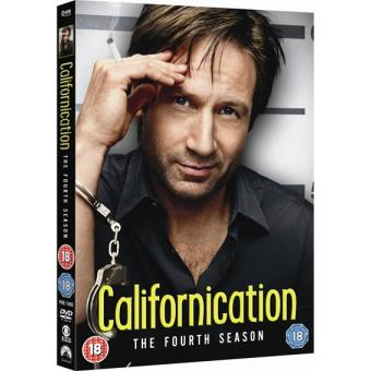 Californication - 4ª Temporada