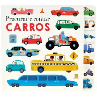 Procura e Contar: Carros