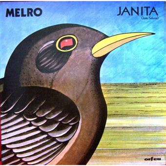 Melro - CD