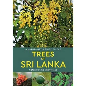 Naturalist's guide to the trees of