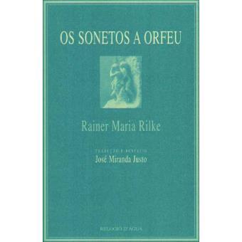 Os Sonetos a Orfeu