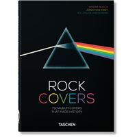 Rock Covers – 40th Anniversary Edition