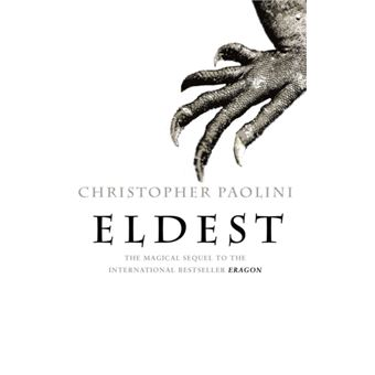 Eldest - Book 2