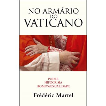No Armário do Vaticano